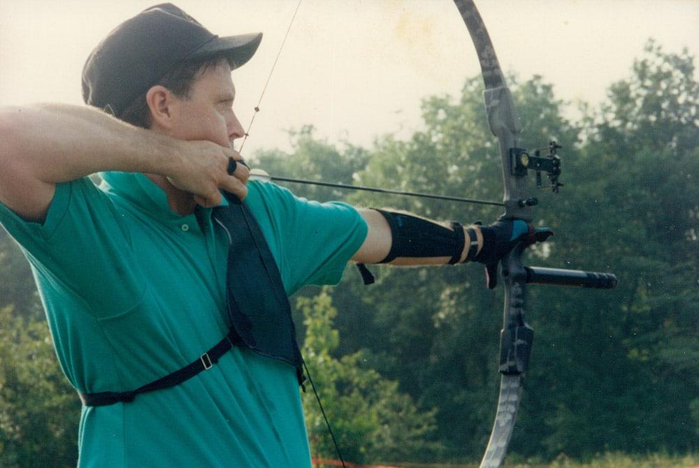 archery focus