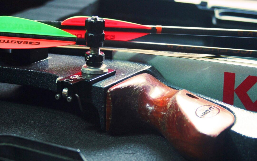 Archery Terms – The Complete List