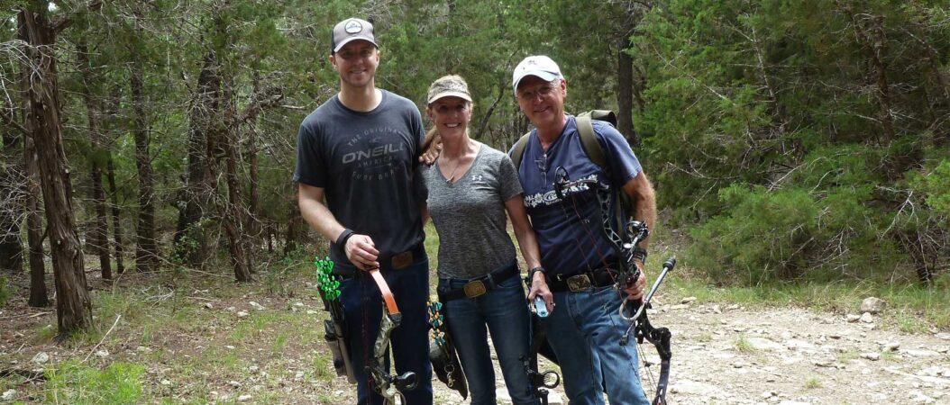 Terribilini Family Archery
