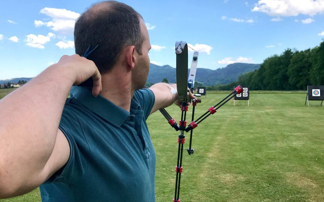Archery Form and Technique For Improved Accuracy