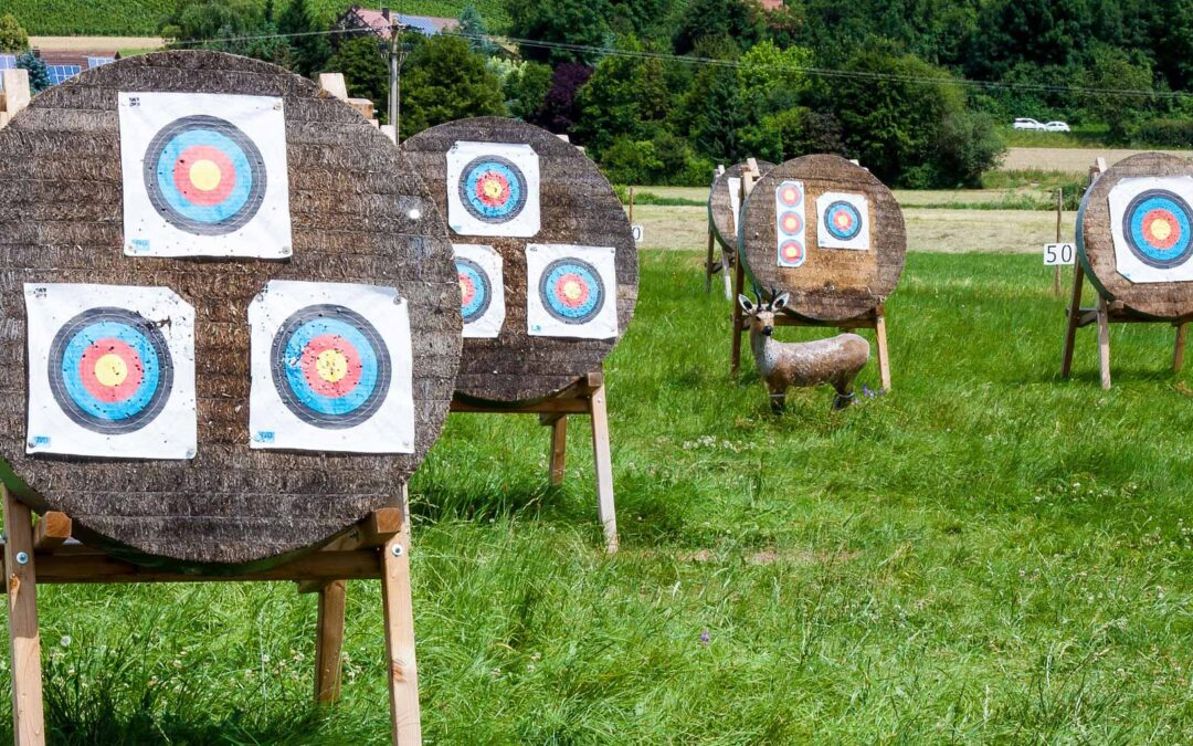 Archery Scoring – How To Score Your Targets