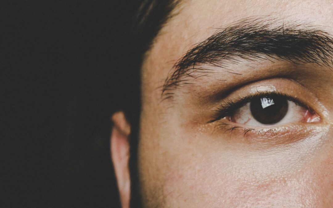 Understanding Eye Dominance & How To Find Yours