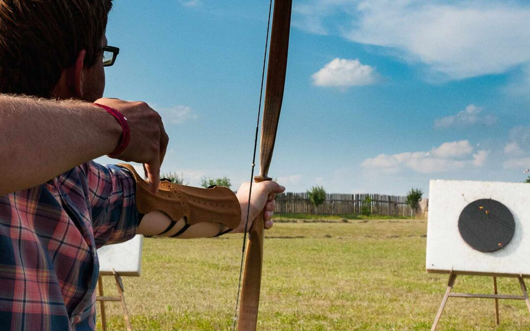 11 Steps Of Archery Success