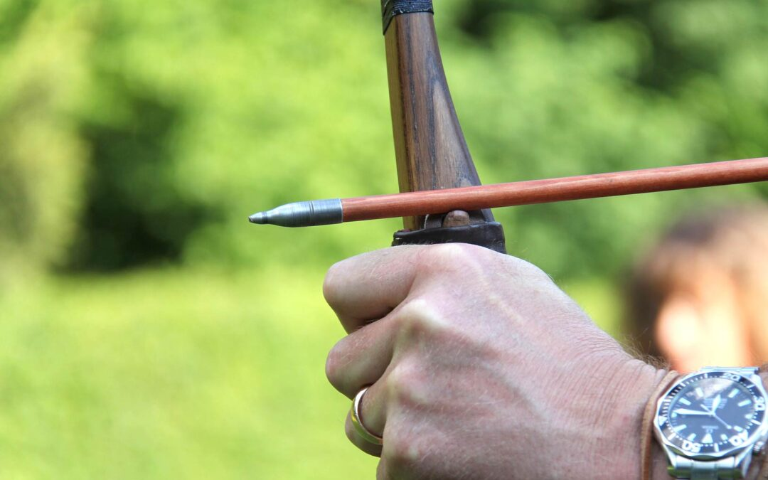 Choosing The Right Type Of Arrow Tips