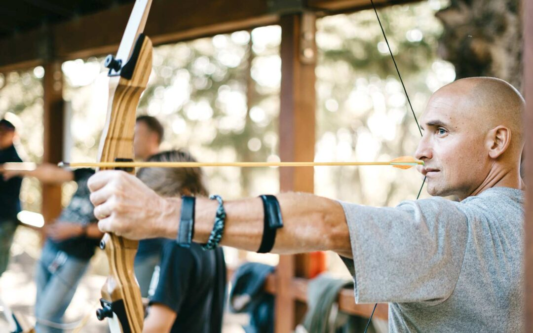Types Of Archery Styles You Need To Know