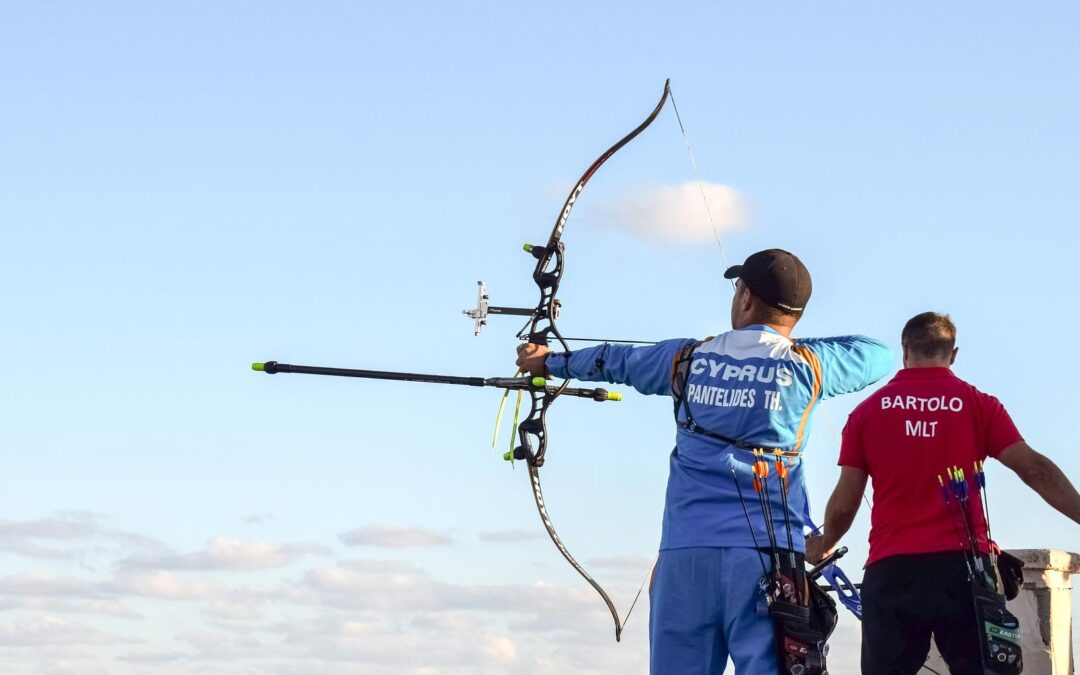 Why You Need a Bow Stabilizer