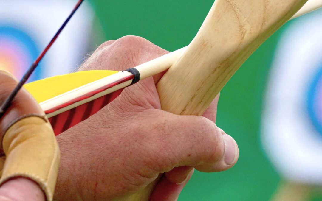 Left Or Right Hand Bow: The Complete Guide To Hand And Eye Dominance