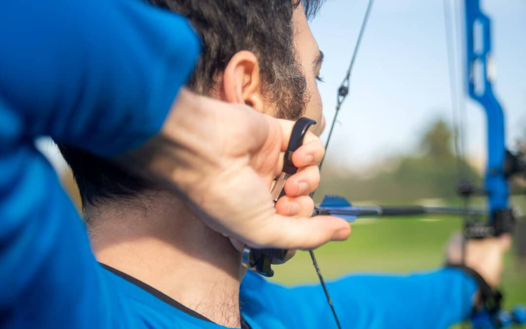 The Complete Guide To Archery Peep Sights