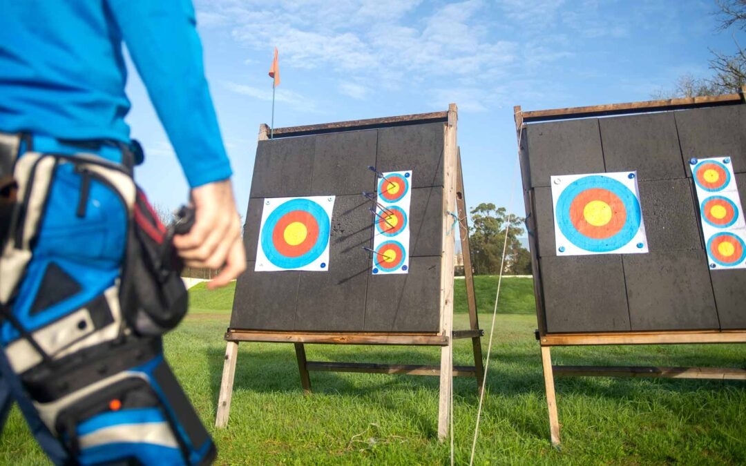 Types Of Archery Targets