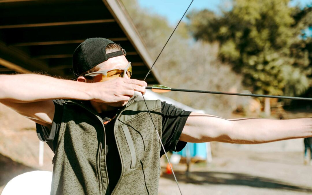 Top 6 Archery Mistakes And How To Fix Them