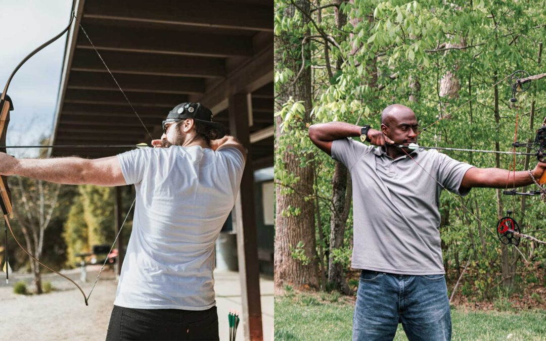 Recurve vs Compound Bow: Which Is Best For You