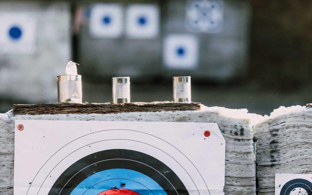 15 Archery Games Worth A Shot