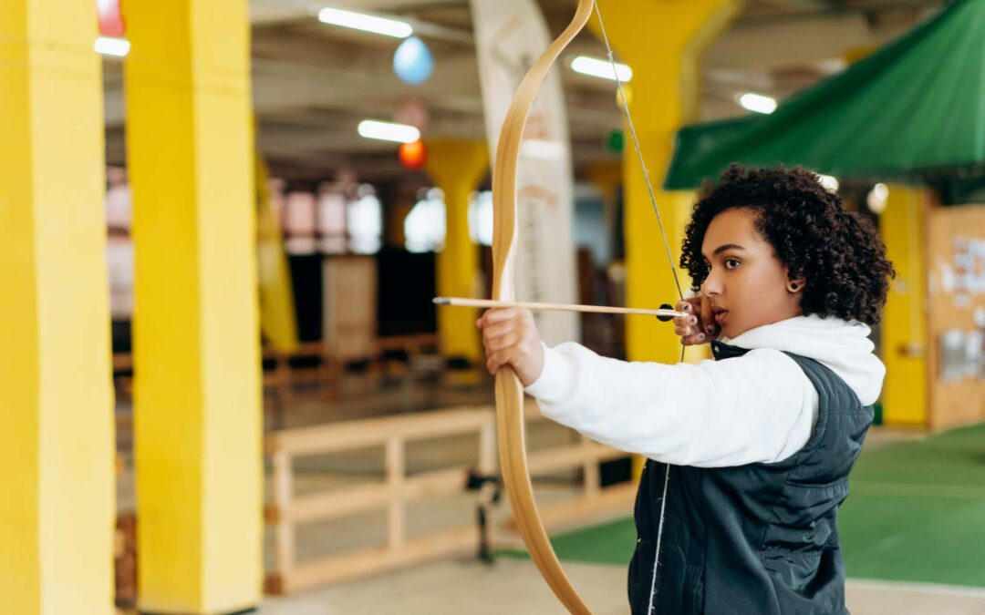 12 Archery Tips For The New Archer