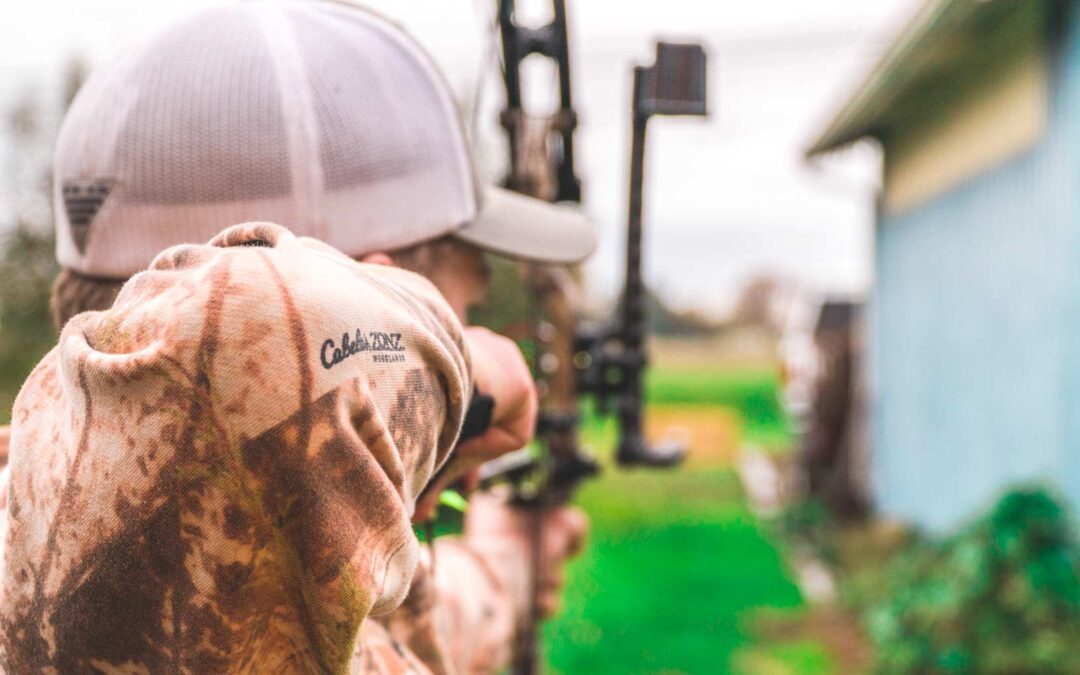 Getting Started With Compound Archery